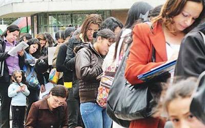 Advierten cambio profundo en mercado laboral mexicano