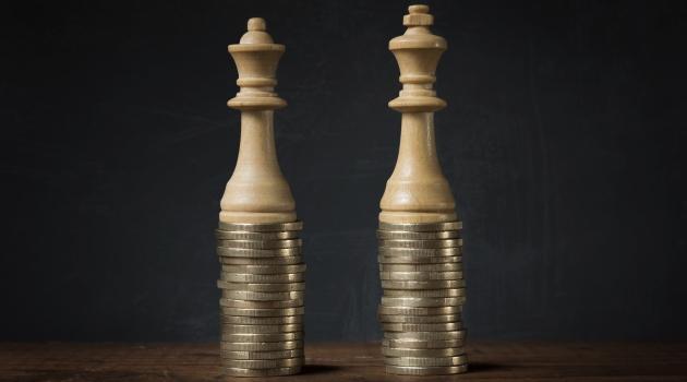 Advierten diferencia salarial por género en administración pública
