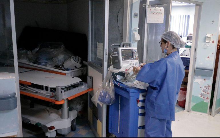Advierten en Salud brechas laborales