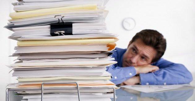 Advierten riesgo por agotamiento laboral