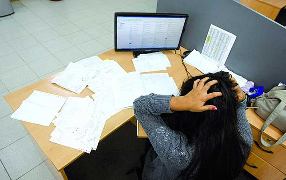Advierten sobre las enfermedades laborales