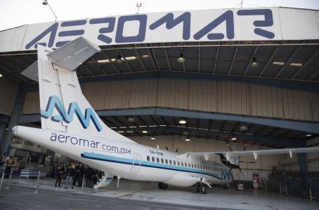 """Aeromar pide revisión """"integral"""" de CCT"""