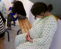 Afecta anemia a mujeres embarazadas