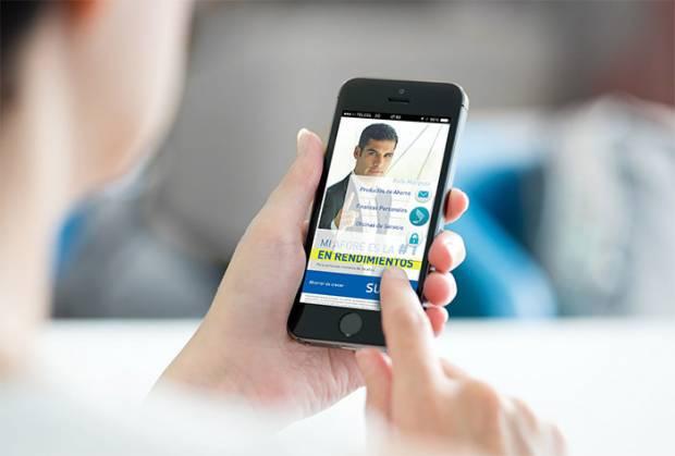 Afiliados a Afore podrán acceder a servicios con dispositivos móviles