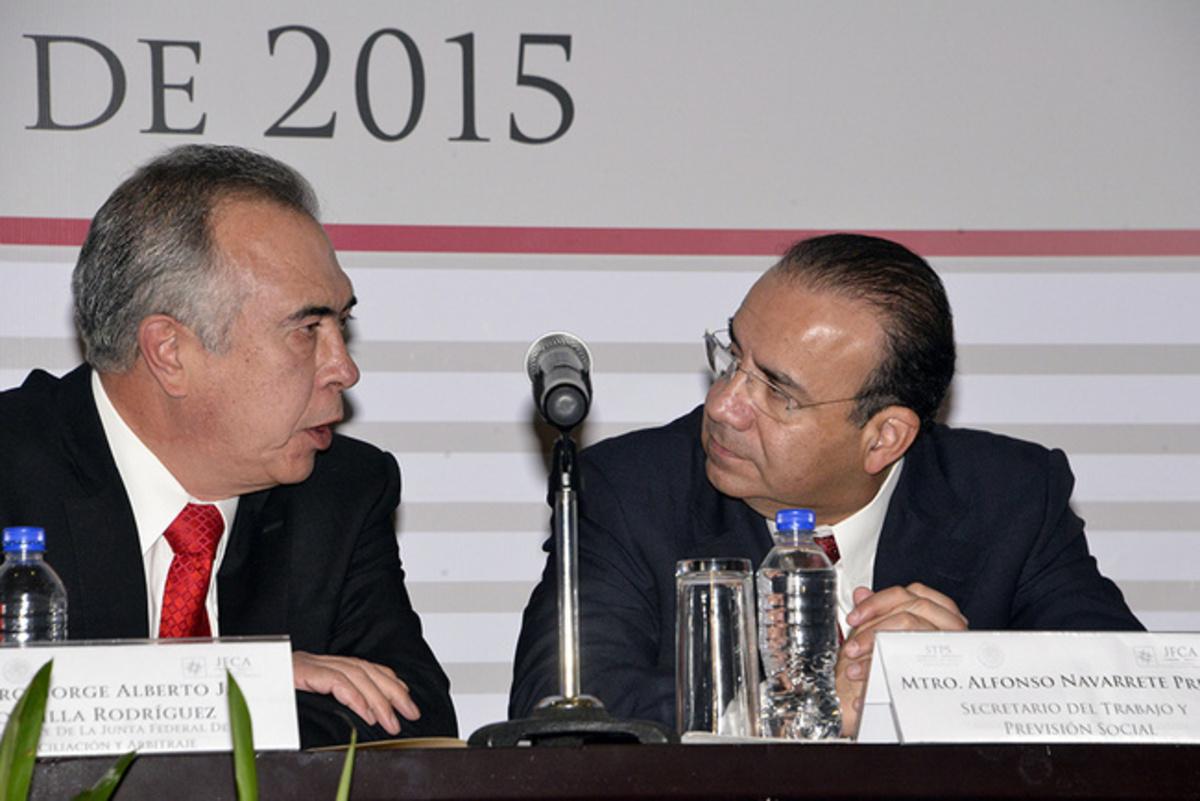 Afirma Zorrilla que trabajadores de la JFCA conservarán sus empleos