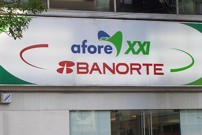 Afore XXI Banorte interpone amparo para reducir multa por traspasos