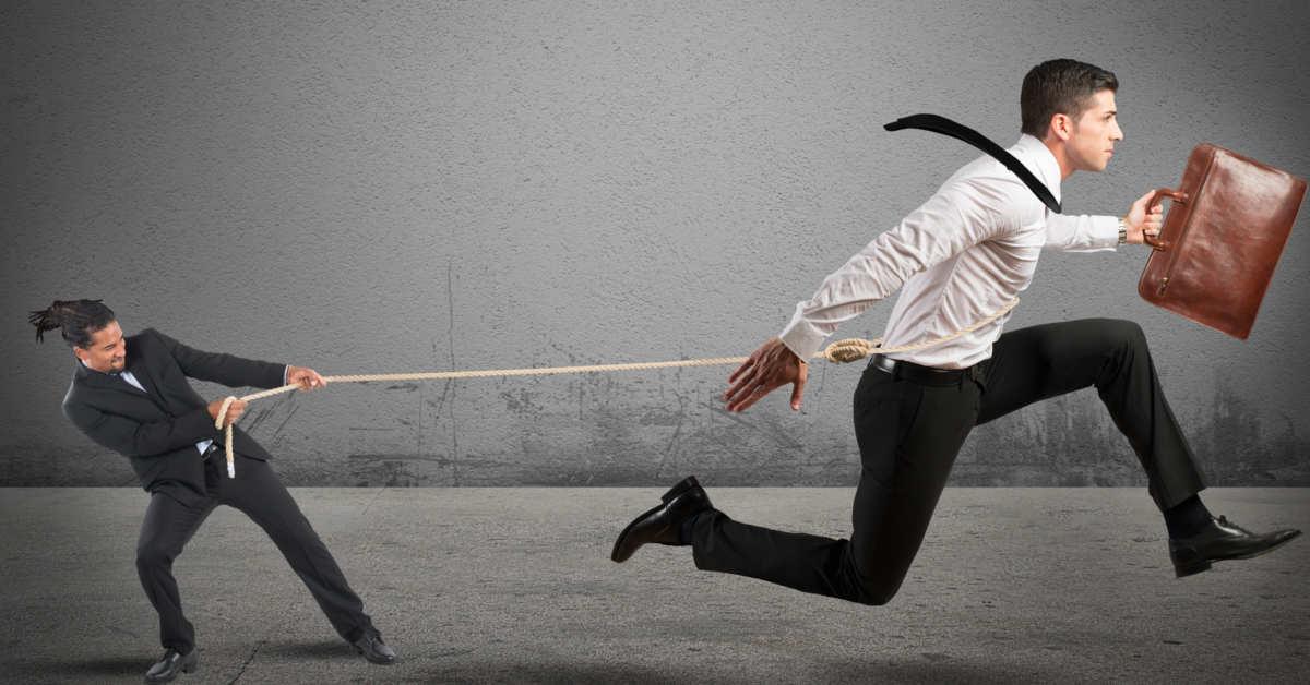 Agotamiento de empleados detona rotación en empresas
