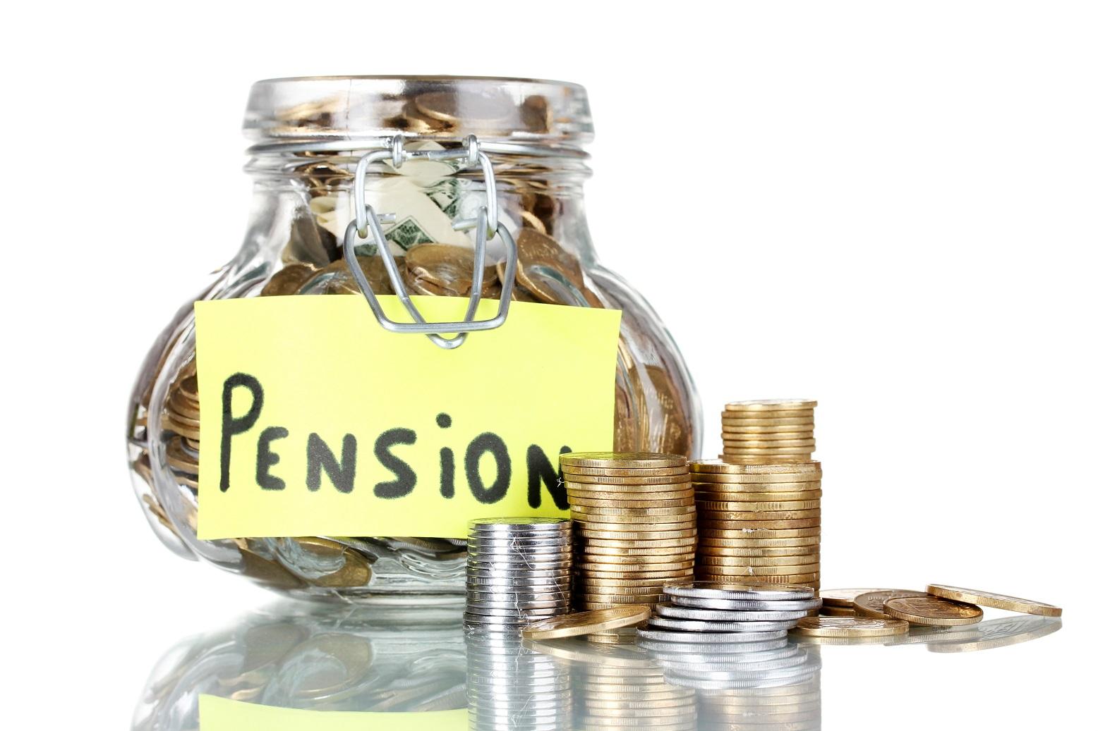 Agotarán 5 estados sus fondos para pensiones a más tardar en 2025