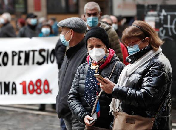 Agravó el coronavirus desafíos para las pensiones en México