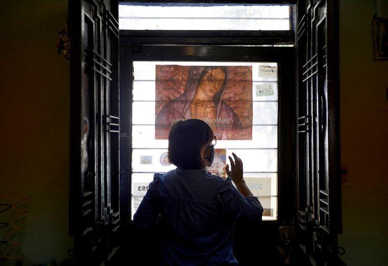 Agresiones contra mujeres aumentan durante confinamiento