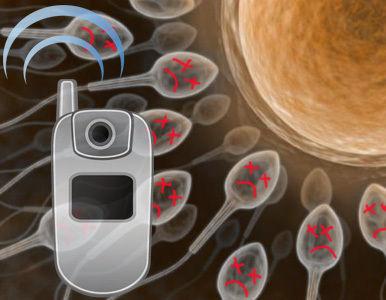 ¡Aguas!... móviles causarían depresión, ansiedad...e ¡infertilidad!