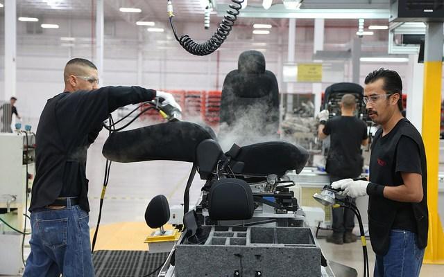 Aguascalientes en el top 5 de crecimiento de empleo