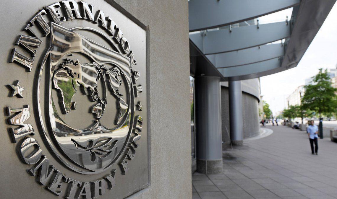 Ahora es momento de proyectos de inversión pública: FMI