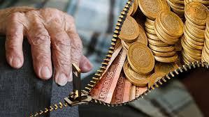 Ahorrar una cuarta parte de tu sueldo para alcanzar  pensión digna