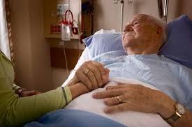 Al menos 8 millones de ancianos enfermos