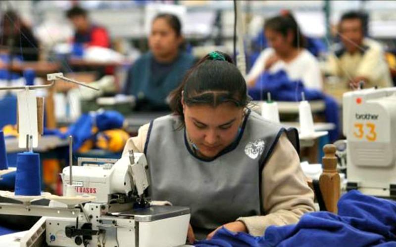 Al norte del país empiezan a crecer las oportunidades laborales