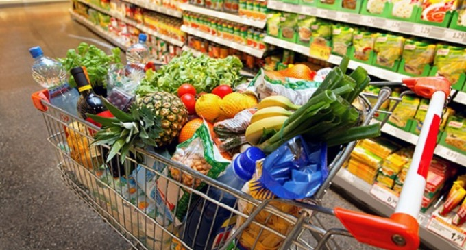 Alcanza menos el salario para la canasta alimentaria