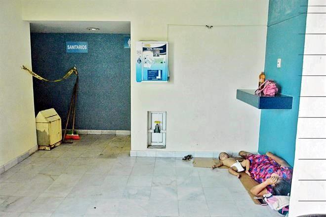 Alerta el deterioro en 40 hospitales