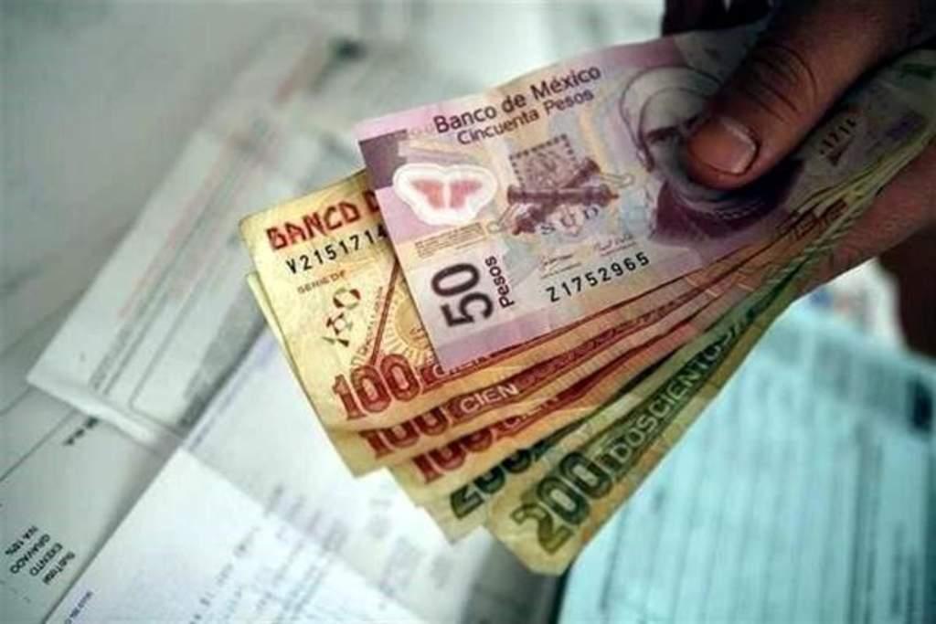 Alerta por bajas pensiones en México: 24.3% del último sueldo