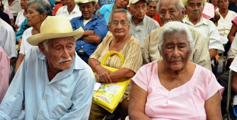 Alerta PRI que 235 mil quedarán sin pensión