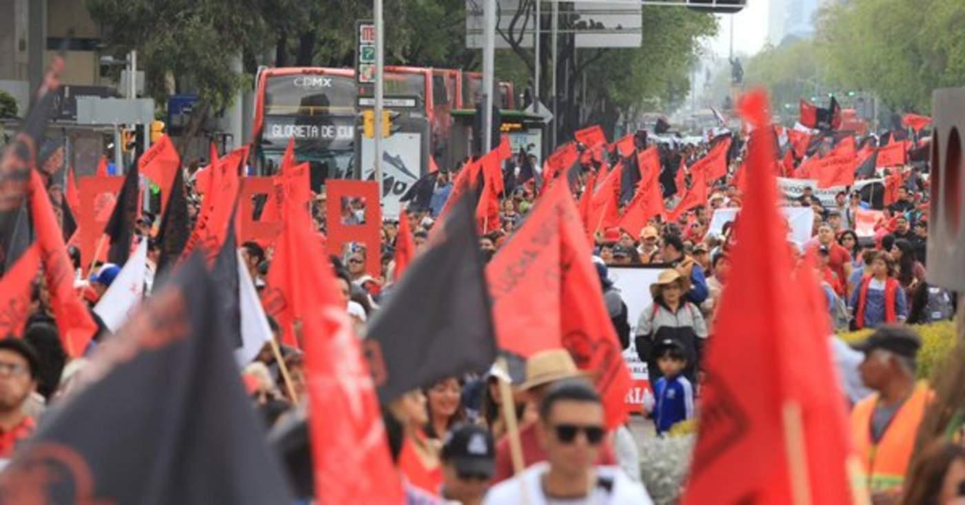 Alertan expertos de huelgas en cascada en universidades