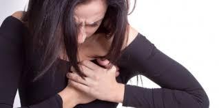 Alertan por enfermedad cardiaca en las mujeres