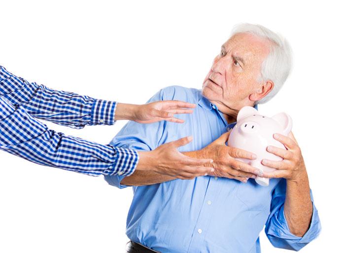 Alertan presión social por pensiones