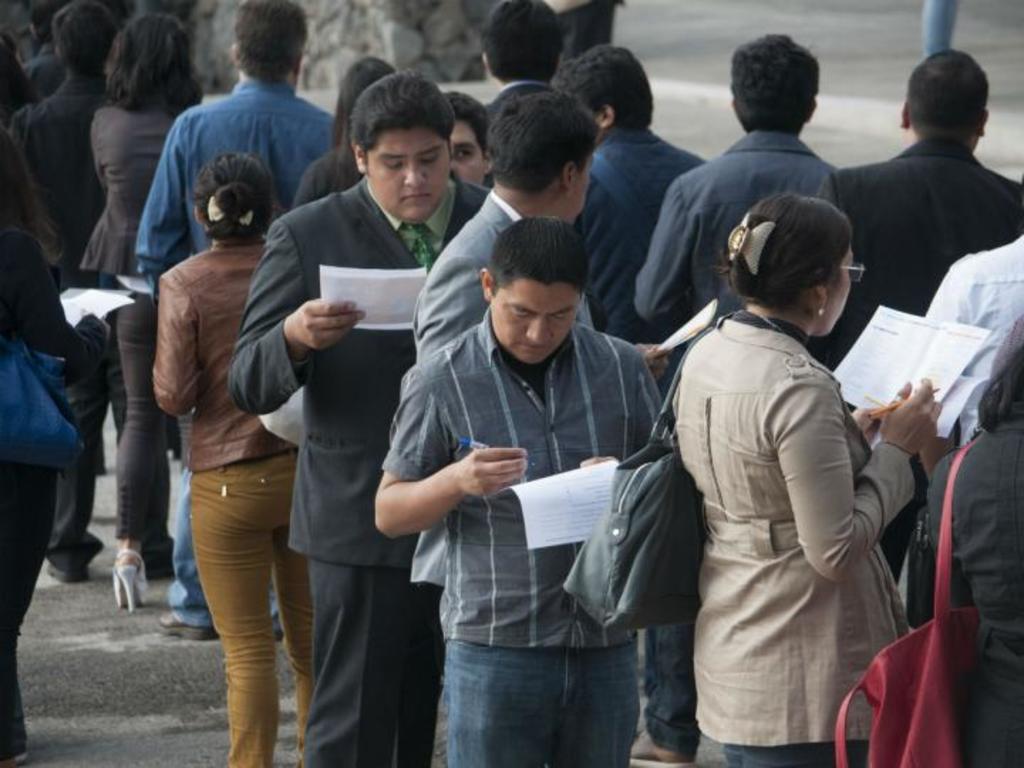 Alertan que desempleo superaría nivel de crisis de 1995