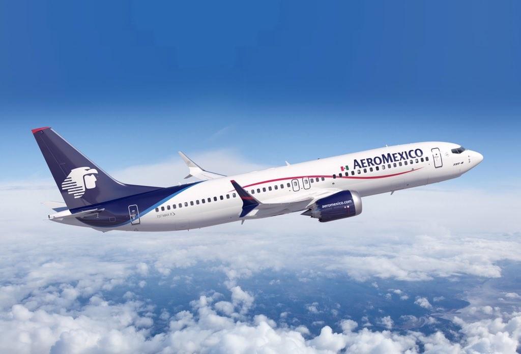 Alertan votación indebida en ASSA-Aeroméxico