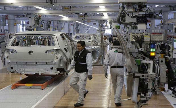 Alistan nuevos paros técnicos en VW