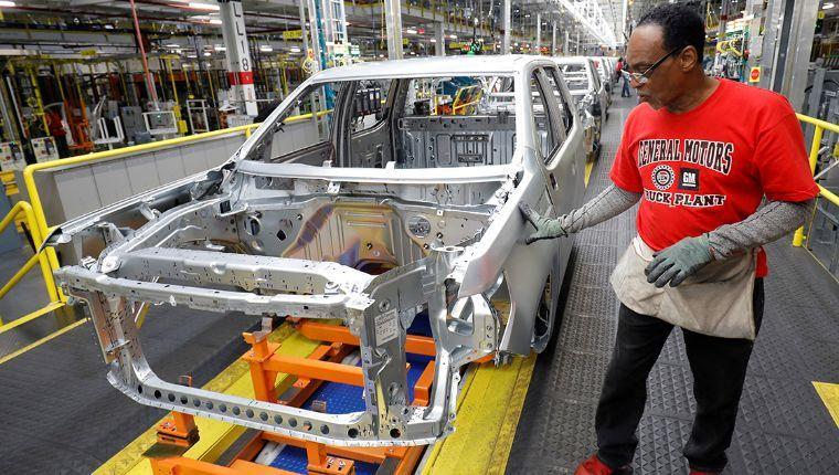 Alta dependencia de EU a la industria automotriz mexicana