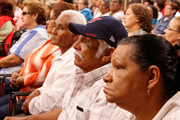 Alza en tasas otorga beneficios a pensionados