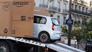 Amazon creará 2,000 empleos en Francia en 2018