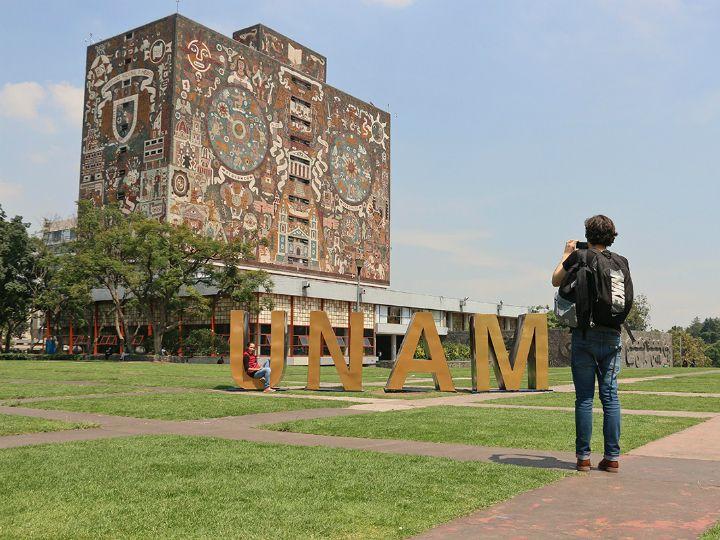 Amenaza de huelga en la UNAM; exigen alza de 20%