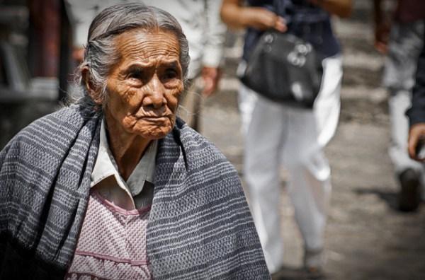 AMLO duplicará la pensión para adultos mayores