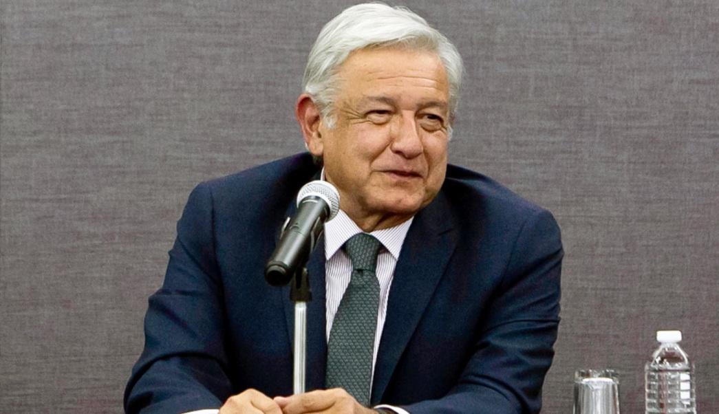 AMLO será el presidente con el tercer salario más bajo de la región