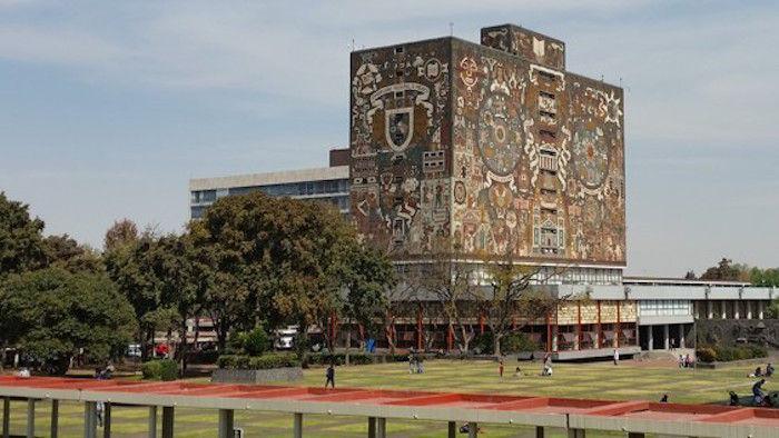 Amplía UNAM oferta educativa a 124 licenciaturas