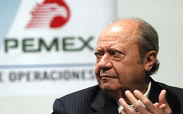 Amplían denuncia penal contra Romero Deschamps