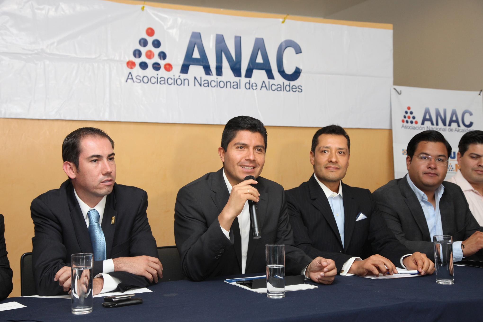 ANAC se opone a bajar salarios