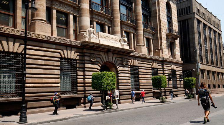 Analistas estiman de crecimiento de la economía mexicana a 2.29%