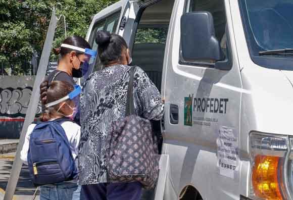 Analizan 113 mil despidos irregularidades por pandemia