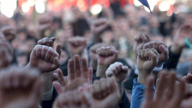 Ante el nuevo gobierno los sindicatos se encuentran con nuevas reglas de juego