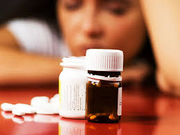 Antidepresivos ya no son solo para la depresión