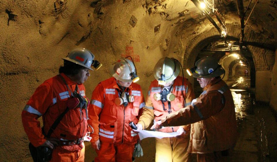 Anulado, registro de gremio minero, afirma Sindicato Nacional