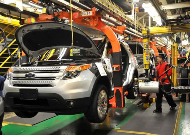 Anuncia Ford despidos en Europa