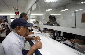 Anuncia ISSSTE aumento de 2.13% en pensiones