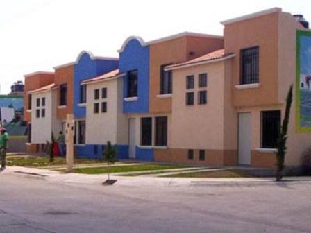 Anuncian subsidios para vivienda popular