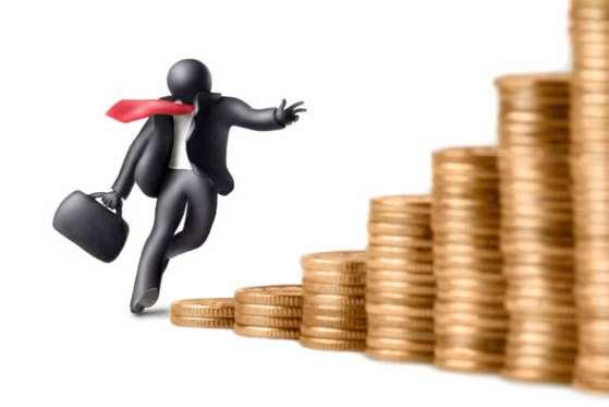 Apenas 1.7% de trabajadores ganan ¡más de 20 mil pesos!
