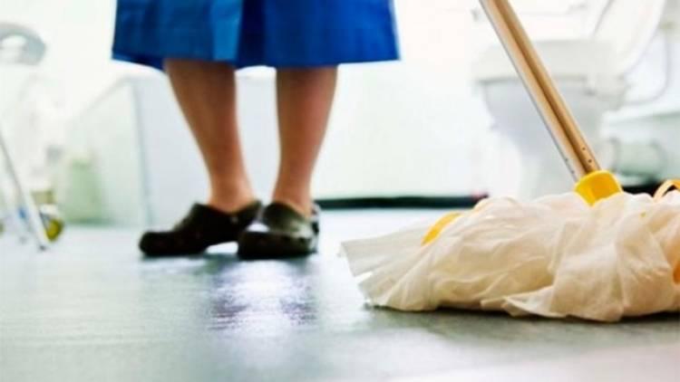Apenas 1,974 empleadas domésticas registradas en el IMSS
