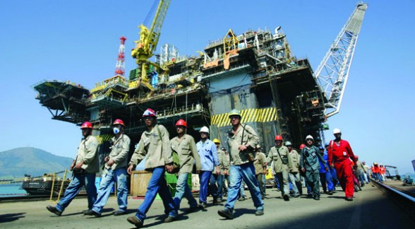 Aportan petroleros 6.9% para su retiro